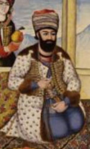 Ali-Morad Khan Zand - Image: Ali Murad Khan Zand