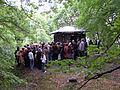 Alians PL European Heritage Days SpacerPoZydowskimLublinie,14 09 2008,P9140022.jpg