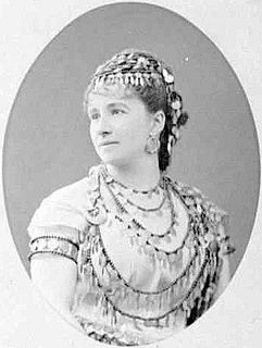 Alice Ducasse singer