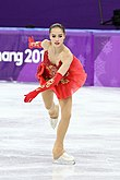 Alina Zagitova at the 2018 Winter Olympic Games - Free program 18.jpg