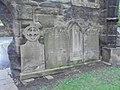 All Saints' Church, Pontefract (25th April 2019) 005.jpg