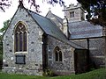 All Saints Church, Langton Long, Blandford Forum - geograph.org.uk - 452333.jpg