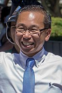 Allan Fung: Age & Birthday
