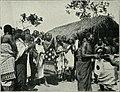 Am Tendaguru - Leben und Wirken einer deutschen Forschungsexpedition zur Ausgrabung vorweltlicher Riesensaurier in Deutsch-Ostafrika (1912) (18161795652).jpg