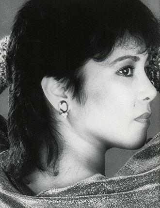Maria Amapola Cabase - Amapola 2000