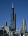 America's tallest building, the Sears Tower, Chicago, Illinois LCCN2011630449.tif