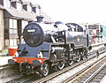 Amersham Steam on the Met Standard 2-6-4T.jpg