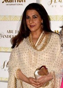 Amrita Singh Wikipedia