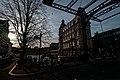 Amsterdam - Staalstraat - Kloveniersburgwal - View WSW.jpg
