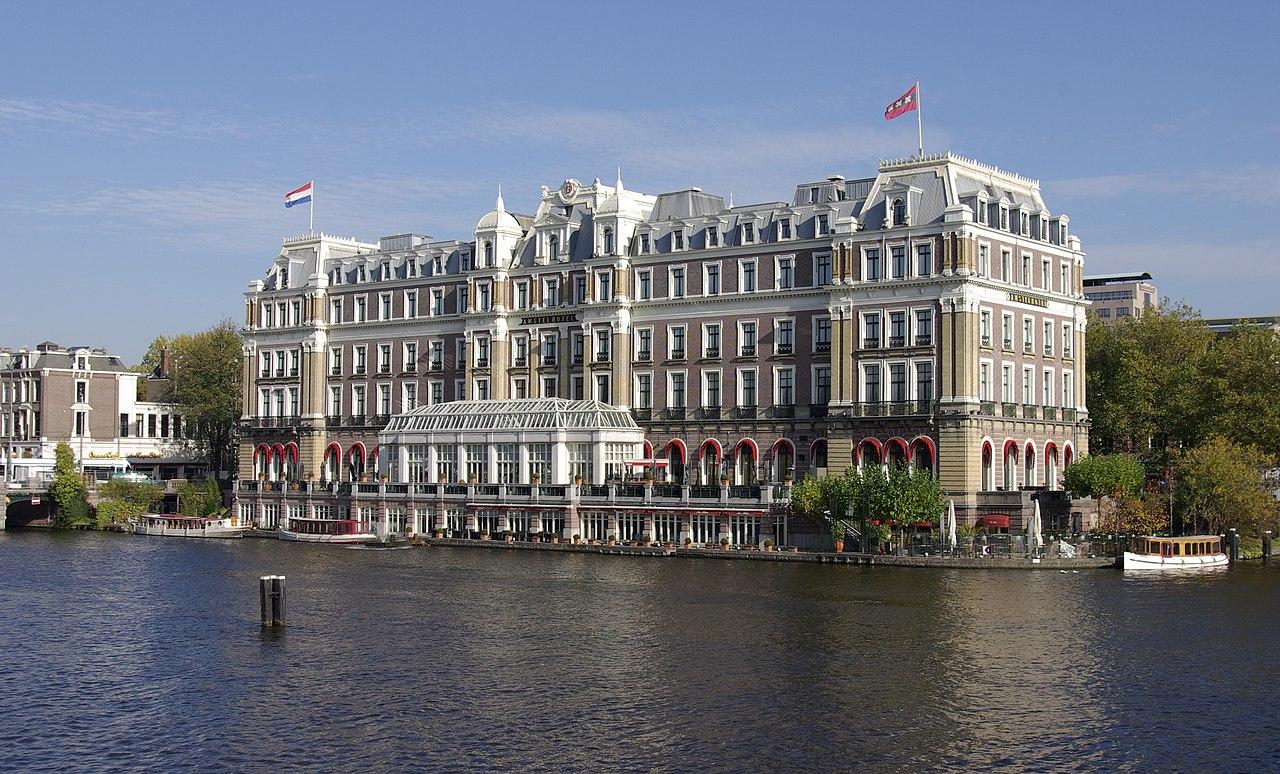 Hotel Werk Amsterdam