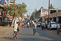 Amta Road - West Bengal State Highway 15 - Domjur - Howrah 2014-04-14 0548.JPG