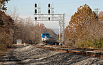"""Amtrak 30 """"The Capitol Limited"""" (5176417941).jpg"""