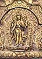 An Avalokiteśvara image on the Jana Bahal.jpg