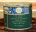 Anchor Smoking Mixture tin, Theodorus Niemeijer Ltd Groningnen pic3.JPG