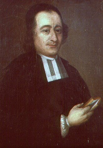 Anders Chydenius - Anders Chydenius