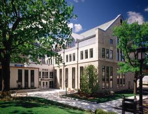 Biblical criticism - Andover-Harvard Theological Library, Harvard Divinity School