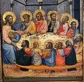 Andrea di bartolo, ultima cena, 1420 ca., da s. domenico, 02.jpg