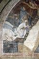 Andrea orcagna e aiuti, cappella dell'annunciazione, 1340-47, 02 natività e annuncio ai pastori.JPG