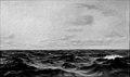 Andreas Riis Carstensen - Eftermiddag på havet - KMS2016 - Statens Museum for Kunst.jpg