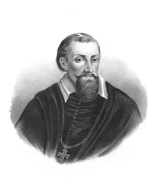 Andrzej Krzycki - Andrzej Krzycki, Primate of Poland