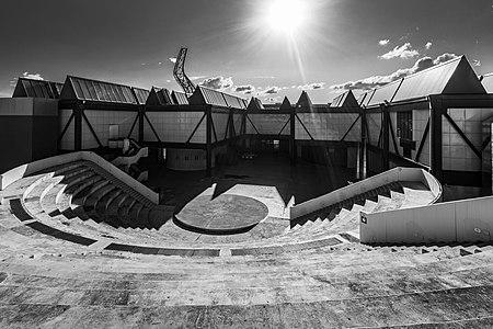 Anfiteatro del Pecci.jpg