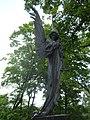 Angel in Vilnius Rasos cemetery.jpg