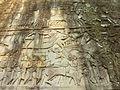 Angkor - Bayon - 027 Battle Scenes (8580754453).jpg
