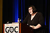 Anna Anthropy at GDC 2013.jpg