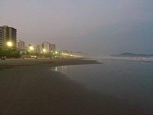 05abe915c Praia Grande (São Paulo) – Wikipédia