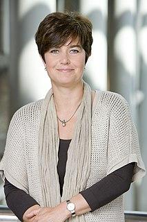 Anouchka van Miltenburg Dutch politician