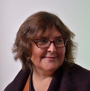 Association for Progressive Communications - Anriette Esterhuysen at Stockholm Internet Forum 2014