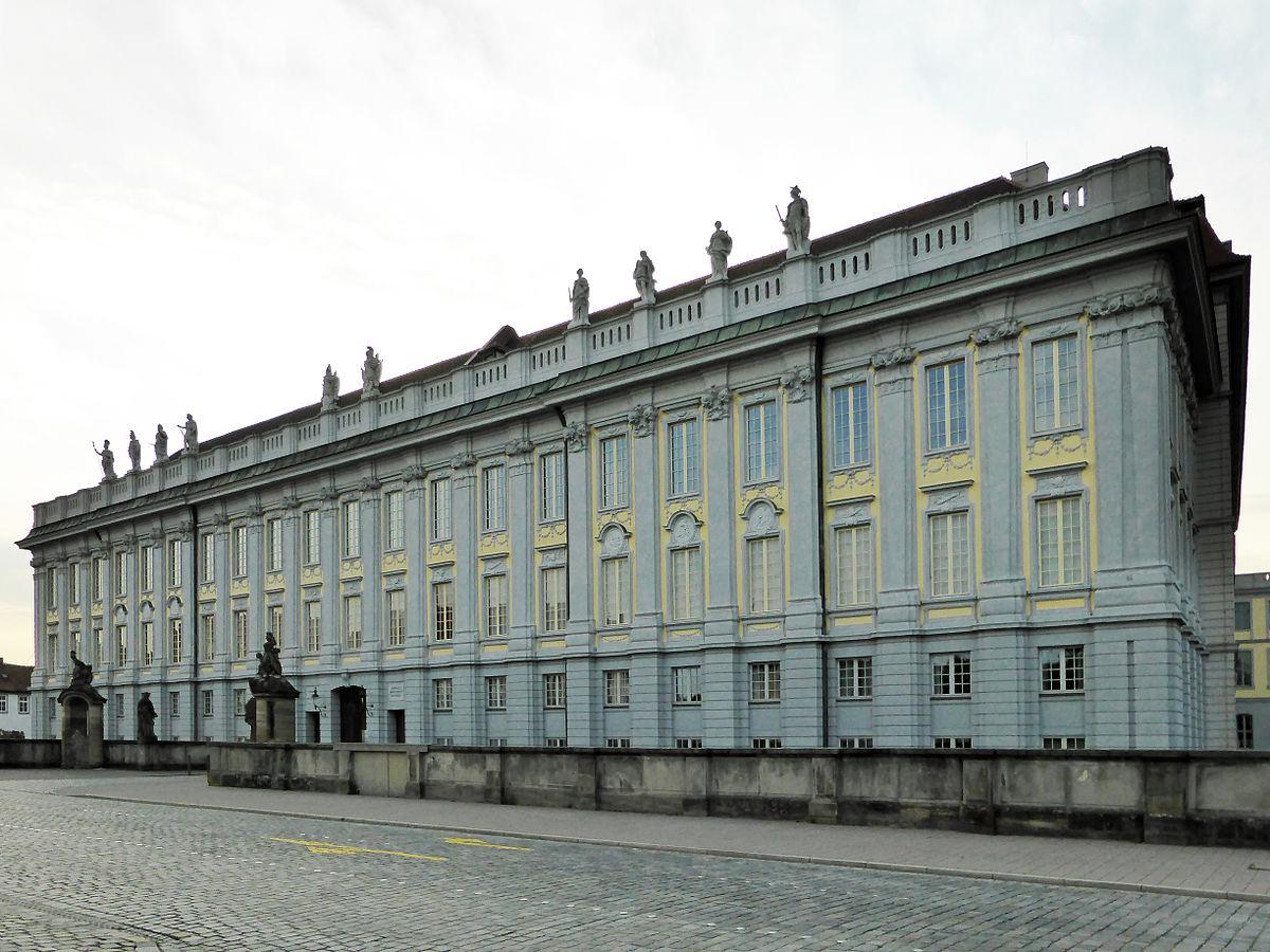 Ansbach Residence Wikipedia