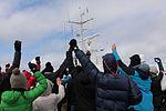 Antarctic Circle Crossing.JPG