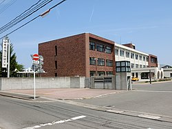 Aomori University of Health and Welfare 01.JPG