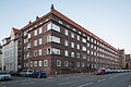 Apartment building Badenstedter Strasse Linden Hanover Germany.jpg