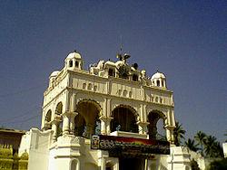 Arasavilli Suryanarayana Temple in Srikakulam