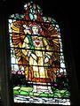 Archangel Gabriel- Worcester Cathedral.JPG