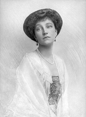 Archduchess Elisabeth Marie of Austria
