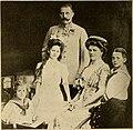 Archduke Franz Ferdinand of Austria, his wife and children.jpg