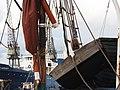 Ardwina in South Dock 6600.JPG