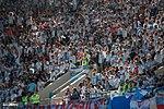 Argentina fans Russia 2018.jpg
