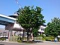 Ariake Station, in Tokyo (2018-05-05) 14.jpg