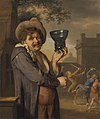 Arie de Vois - Ein Trinker - 894 - Bavarian State Painting Collections.jpg