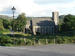 Arisaig, St. Mary's Catholic church - geograph.org.uk - 916173.jpg