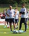 Arjen Robben Training 2018-05-08 FC Bayern Muenchen-1.jpg