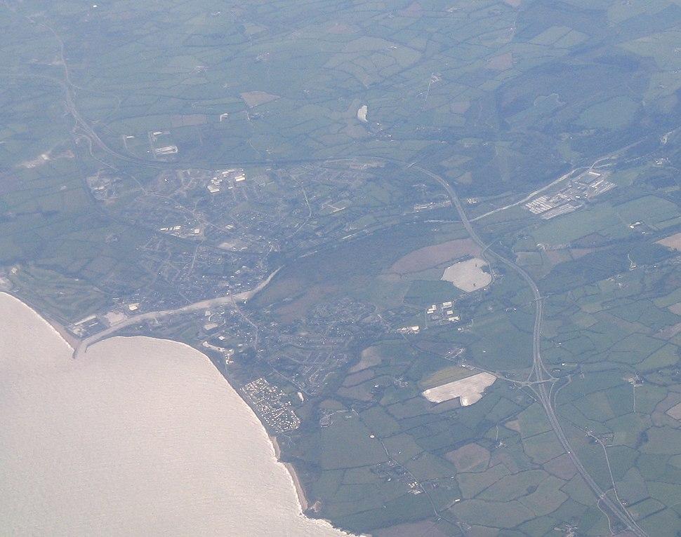 Arklow Aerial
