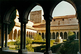 Image illustrative de l'article Abbaye Sainte-Marie d'Arles-sur-Tech