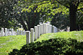 Arlington National Cemetery - Section 48 - 2011.JPG