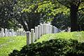 Arlington National Cemetery - Section 48 - 2011.JPG