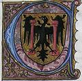 Armes ville Besançon vers 1460.jpg
